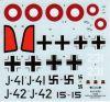 Обзор Classic Airframes 1/48 Fokker D-XXI - Фоккера, Вы мои Фоккера...