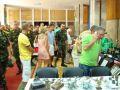 Открытая выставка моделей в Одессе - август 2011