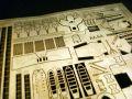 Обзор PacificCrossRoads 1/350 легкий крейсер De Ruyter