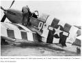 ICM 1/48 P-51B Mustang 43-6898 QP-J, The Deacon