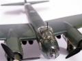 Звезда 1/72 Ju-88-A4 - Первый опыт