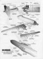 Обзор Anigrand craftswork 1/72 C-133 Cargomaster - Четверть куска за метр смолы