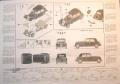 Обзор Heller 1/43 Citroёn 11 CV