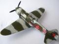 Prop&Jet 1/72 Ла-5 б/н 58