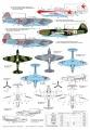 Обзор декали Authentic Decals 1/72 Як-1/Як-1Б