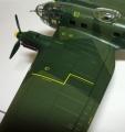 Revell 1/72 Heinkel He-111H-6 - мой второй бомбер Люфтваффе