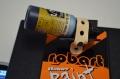 Настольный смеситель краски Paint Shaker Robart ROB #410