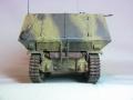 Bronco 1/35 7.5cm PaK40 (Sf) auf Geschutzwagen 39(f)