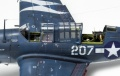 Academy 1/72 Curtiss SB2C-4 Helldiver