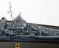 Dragon 1/350 Эсминец USS Livermore DD-429