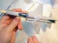 Как изготовить фонарь для F-5E