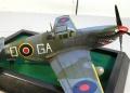Tamiya 1/48 North American P-51 Mustang Mk.III