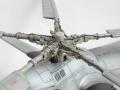 Amodel 1/72 Ми-6А - HOOK слева, HOOK справа