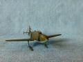 Maquette 1/72 Би-1