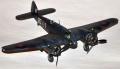 Tamiya 1/48 Beaufighter Mk.IF