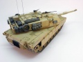 Dragon 1/35 Abrams M1A1