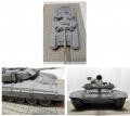 Конверсия Tamiya+Miniarm 1/35 T-90A
