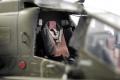 Hasegawa+Academy 1/72 AH-64A Apache