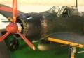 Tamiya 1/48 Mitsubishi A6M5c Zero