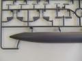 Обзор Riich Models 1/350 Los Angeles (VLS) attack submarine