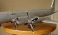 А-модел 1/72 Ил-38 - Майский сюрприз для супостата