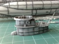 Revell 1/72 U-Boot U69 - Смеющаяся корова