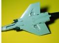 Конверсия Revell 1/72 F-4B Phantom - Моряк из немца