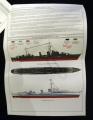 Обзор WEM 1/350 Эсминец HMS Eskimo 1940-1943 год