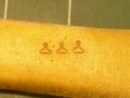 Как изготовить пряжки для привязных ремней?