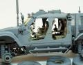 Panda 1/35 + Blast + Vouager M-ATV MRAP