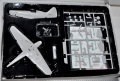 Обзор Hobby Boss 1/72 Dewoitine D-520 – Экзотика задешево