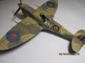 Tamiya 1/48 Spitfire Mk 5 b trop