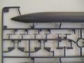 Обзор Riich Models 1/350 Los-Angeles Class (flight III) submarine