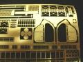 Обзор Yankee Modelworks 1/350 Плавбаза подлодок AS-3 Holland