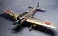 Nakajima Ki-84 Hayate - Ураган по-японски