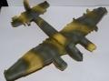 Звезда 1/72 Junkers Ju-88А-4 - Сицилианец
