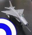 Academy 1/72 МиГ-21 - Мой первый самолет