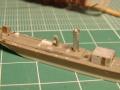 Kombrig 1/700 ледокол Иоанн Кронштадский - Крестник адмирала