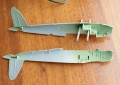Tamiya 1/72 DH Mosquito FB Mk.VI