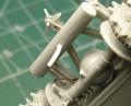 Dragon 1/35 7.5cm PaK 40/4 auf RSO