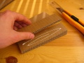 Подставка для покраски мелких деталей своими руками