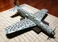 Dragon 1/72 Dornier Do-335B-6 - Стрела в ночи