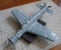 Dragon 1/72 Dornier Do-335B-6 - Стрела в ночи