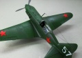 Trumpeter 1/48 МиГ-3 Early Version