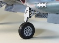 Tamiya 1/48 F4U-1 Corsair - тот, что с Птичьей клеткой