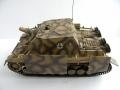 Tamiya 1/35 Sturmpanzer IV Brummbar Sdkfz.166