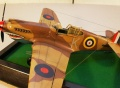 Academy 1/48 Curtiss Tomahawk IIb