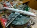 А-Модел 1/72 Ил-18 - На полосе старичок!