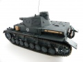 Tamiya 1/35 Panzerkampfwagen IV Ausf.D