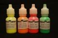 Обзор красок DayGlow Colors от Forged Monkey